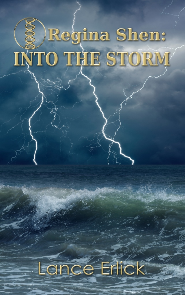 Regina Shen: Into the Storm