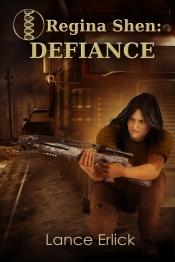 Regina Shen Defiance