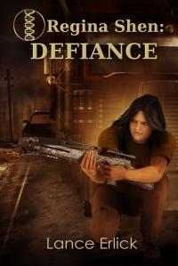 Regina Shen Defiance (S)