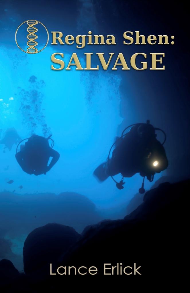 Regina Shen: Salvage